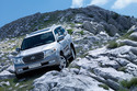 galerie photo TOYOTA LAND CRUISER SW 4.5 V8 D-4D
