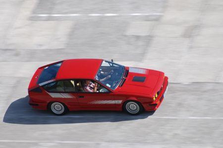 galerie photo ALFA ROMEO (916) 2.0 V6 Turbo