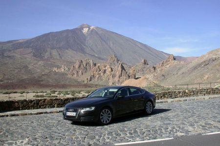 galerie photo AUDI (I) 3.0 TFSI V6 Quattro 300 ch