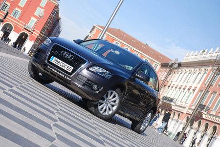 galerie photo AUDI (I) 3.0 TDI V6 Quattro 240 DPF