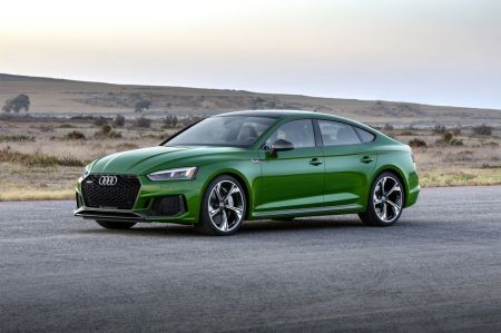 galerie photo AUDI RS5
