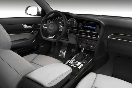 essai audi rs6 avant 5 0 v10 2008. Black Bedroom Furniture Sets. Home Design Ideas