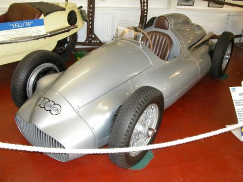 galerie photo AUTO UNION SUPERCHARGED