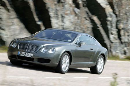 galerie photo BENTLEY (I) ***Autre***