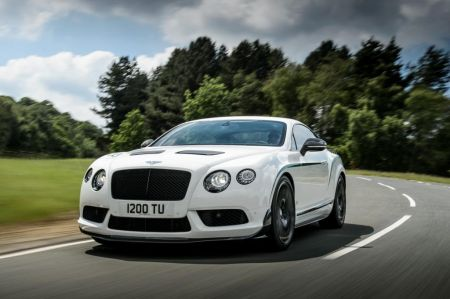 galerie photo BENTLEY (II) 3-R