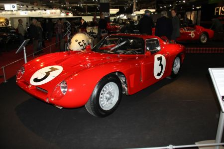 galerie photo BIZZARRINI A3/C