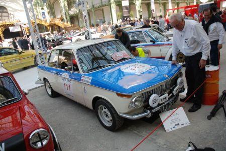 galerie photo BMW 1602