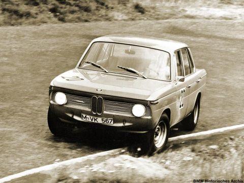 galerie photo BMW 1800