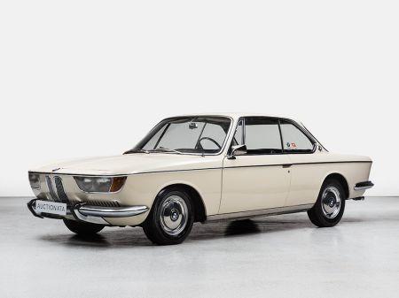 galerie photo BMW CS (E120)