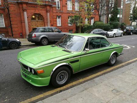 galerie photo BMW 3,0