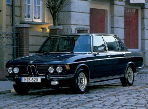 galerie photo BMW 3,3