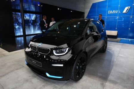 galerie photo BMW S 120Ah