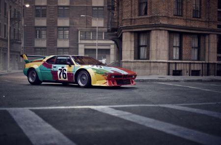 galerie photo BMW Compétition