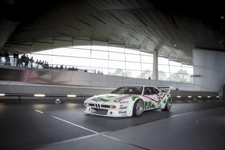 galerie photo BMW Procar