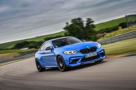 galerie photo BMW M2