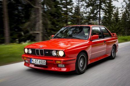 galerie photo BMW M3