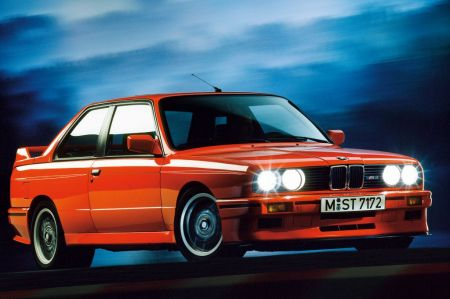 galerie photo BMW (E30) Evolution 1 2.3i 200 ch
