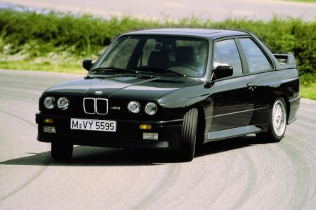 galerie photo BMW (E30) Evolution 2 2.3i 220 ch