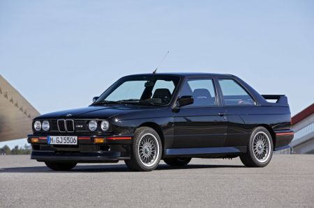 galerie photo BMW (E30) Sport Evo 2.5i 238 ch