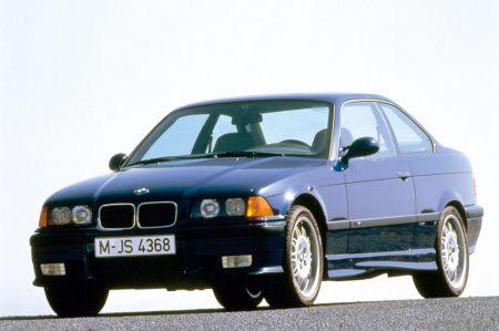 galerie photo BMW (E36) 3.0i 286 ch