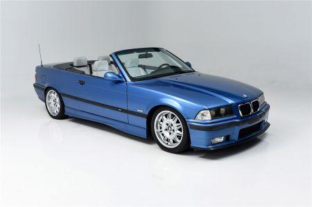 galerie photo BMW (E36) 3.0i 295 ch