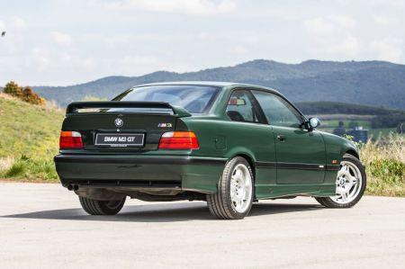 galerie photo BMW (E36) 3.0i GT 295 ch