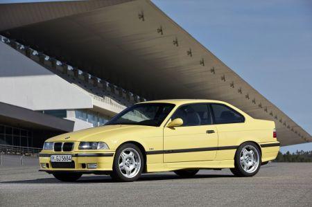 galerie photo BMW (E36) 3.2i 321 ch
