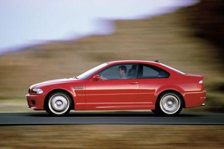 galerie photo BMW (E46) 3.2i 343 ch