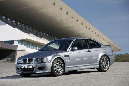 galerie photo BMW (E46) 3.2i CSL 360 ch