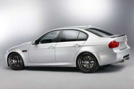 galerie photo BMW (E90) CRT