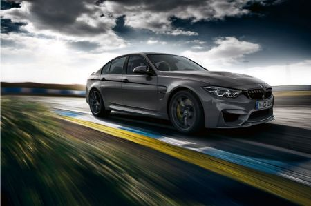galerie photo BMW (F30 Berline) CS