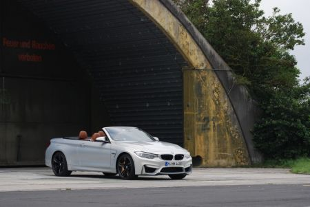 galerie photo BMW (F33 Cabriolet) 3.0