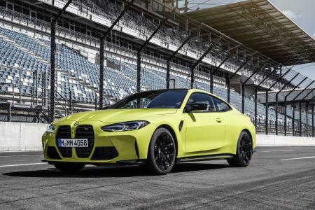 galerie photo BMW (F82 Coupé) 480 ch