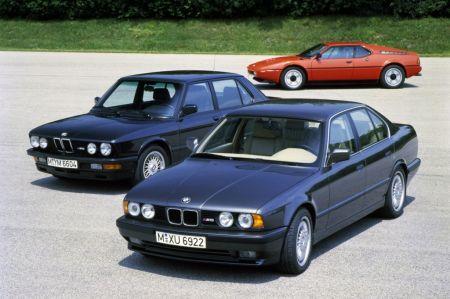galerie photo BMW (E34) 3.6i 315ch