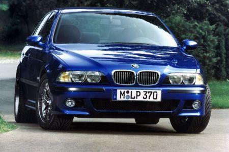 galerie photo BMW (E39) 5.0i 400ch