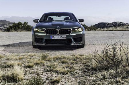galerie photo BMW (F90) CS 635 ch
