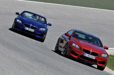 galerie photo BMW (E63 Coupé) 5.0 V10