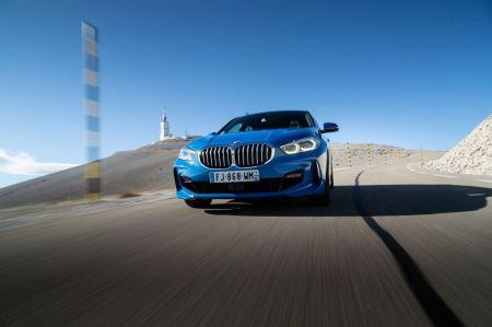 galerie photo BMW SERIE 1