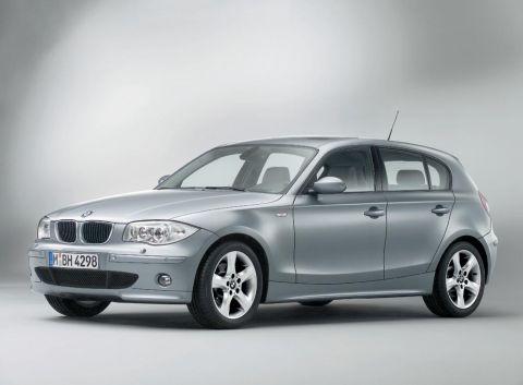 galerie photo BMW (E81 3 portes) 120d 177ch
