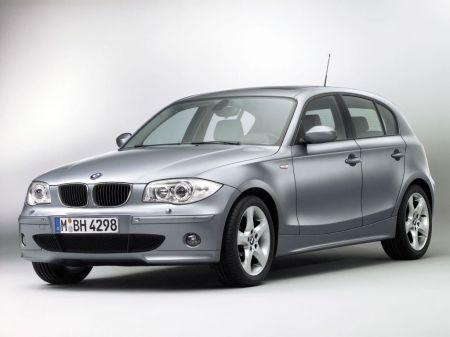 galerie photo BMW (E87 5 portes) 116d 115 ch