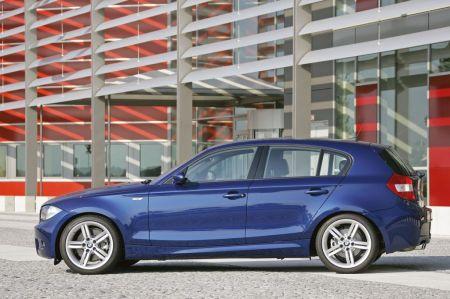 galerie photo BMW (E87 5 portes) 130i 265 ch