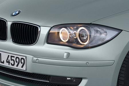 galerie photo BMW (E88 Cabriolet) 120i 170 ch