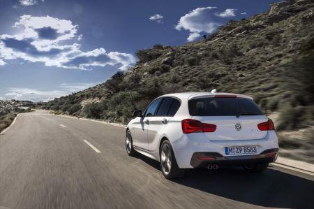 galerie photo BMW (F20 5 portes) ***Autre***
