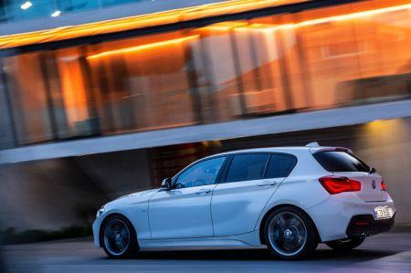 galerie photo BMW (F20 5 portes) M135i 326 ch