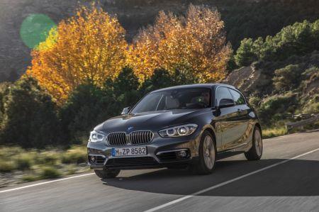 galerie photo BMW (F21 3 portes) ***Autre***
