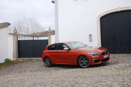 galerie photo BMW (F21 3 portes) M135i 326 ch
