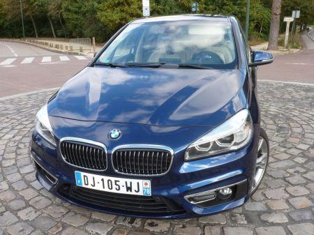 galerie photo BMW (F45 Active Tourer) ***Autre***