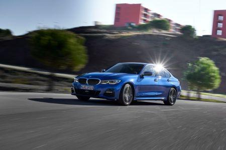 galerie photo BMW SERIE 3