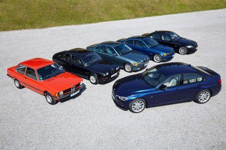 galerie photo BMW (E21) ***Autre***