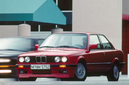 galerie photo BMW (E30) 325i 171ch